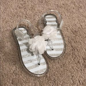Other - Girls Jelly Sandals